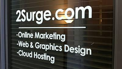 2Surge Marketing & Web Design - 705 N Greenville Ave #600-102, Allen, TX 75002 - https://2surge.com/