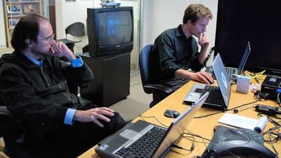 2Surge SEO Team At Work
